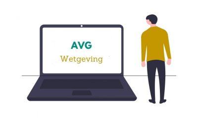 AVG Wetgeving